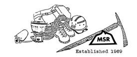 MSR Old Logo