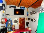 Geo's surf shop in Sayulita