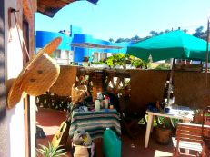 Our casa in Sayulita