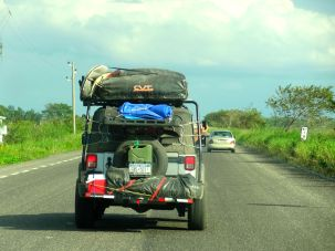 Fellow Overland Traveler (Mfriguy on Insta)