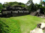 Mayan Palace