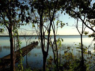 Lago de Petén Itzá
