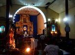 Mass Services - Leon, Nicaragua