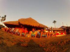 Happy hour - San Juan del Sur, Nicaragua