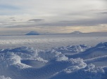 Cotopaxi and Cayambe